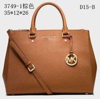 mk handbag - 2014TOP quality mix selling new arrival mk handbags Single shoulder messenger michael women messenger bag mk hand bag pu handbag qwedf