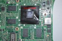 Gros-original pour HP DV6-3000 carte mère 615278-001 DA0LX6MB6H1 Socket PGA989 DDR3 soutien I7 CPU d'expédition entièrement testedFree