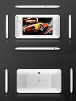 Wholesale factory price inch Tablet gaming system HD game console support D whole set android wifi video game console
