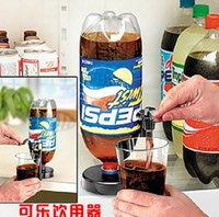 Wholesale Hot selling Kitchen Gadgets home soda fountain drink dispenser popular in With Retail Package