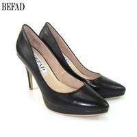 designer shoes - Formal Dress Shoes for Women Platform Heel Designer Discount Dress Shoes Pointed Totes Solid Dress Shoes for