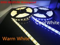 Wholesale DHL M SMD3528 M LED LED Ip65 Ip67 Waterproof Or Non Waterproof LED Strip light with Flexible PU Glue Low Power Hot Sale
