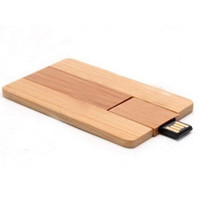 memory thumb drive - Gift Business Wooden Card USB Flash Memory Stick Pen Thumb Drive GB GB GB