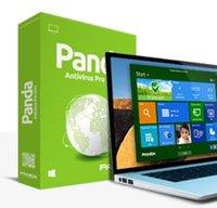 Wholesale Panda Antivirus PRO year pc PAV antivirus software year user