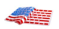 air keyboard app - American Flag Silicone Keyboard Cover app le Ma c book Air Pro Retina