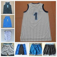 polyester mesh shorts - Jersey New Rev Mesh Basketball Jersey Black Blue White Throwback Basketball shorts Stitched Logo Free fast Shipping Size S XXL