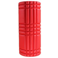 Wholesale New Textured Exercise Yoga Foam Roller for Gym Pilates Physio Trigger Point