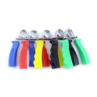 Wholesale Fitness Hand Grip Exercise Forearm Strength Wrist Arm Exerciser Sports Outdoor