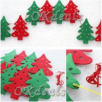 apartment lot - Merry Christmas Christmas Ornament Christmas Tree Banner XMAS Christmas Decorations For Home Apartment Party IMAX