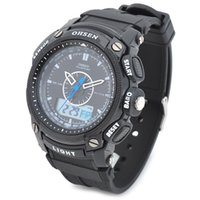 Wholesale fashionable Mechanical Men s Watch Sport Analog Digital Quartz Watches Black Water Resistant not for Swimming wristwatches