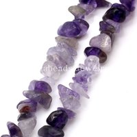 Wholesale Synthetic Agate Gemstone Loose Beads Purple x7mm x5mm cm long Strands approx Strand B23926