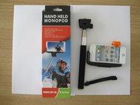 Cheap Handheld Monopod Best Bluetooth Shutter