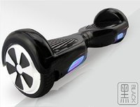 Wholesale DHL electric scooters china two wheels self balancing smart scooter skateboard electric Free
