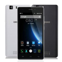 Wholesale Doogee X5 Android Mobile Phone MTK6580 Quad Core GB ROM Inch WCDMA Smart Phone