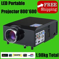 Cheap Projector Portable Best LED Projector