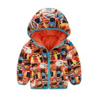 Wholesale NEW hot hight quality Children s down jacket and long sections warm down jacket girls winter coat outweat coat