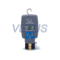 Wholesale vacuum pressure gauge SUMMIT measure range microns Standard NPT plug in Connector Type