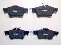 Wholesale Knight Regal C30 C70 S40 high after black carbon based brake pads ceramic brake brakes purses Post