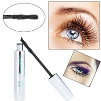 Wholesale Long Lasting Mascara with Helical Brush Dense Curling Eyelashes Grower Makeup Tool