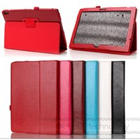 Wholesale For lenovo thinkpad inch tablet case new pu leather stand slim foldable Tablet PC Accessory Protective Skin