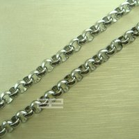 9ct gold - Men s K CT Gold Filled cm Lenght mm Width Cool Chain Necklace N200