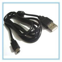 ps3 - Charging cable for SONY Playstation PS3 wireless controller length ft m