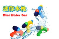 Wholesale Swimming Toys Mini Water Gun Toy Water Spray Small Toys Classic Toy for Children and Adults