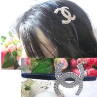Wholesale 2015Newest fashion summer designer cloth little girls hairbands women s cloth hair accessories