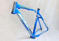 alu bike frame - GIANT XTC FR Original ALUXX SL Alu quot ER MTB Mountain Bike Bicycle Parts Frame Size quot Cycling Frame