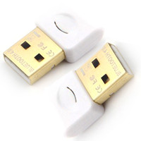 Wholesale S5Q Mini CSR Dongle Adapter USB Wireless Bluetooth Audio Transmitter XP Win7 AAAEKX
