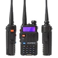Wholesale 4pcs BF F8 handheld BAOFENG Dual Band Walkie Talkie Ham two way Radio with Emergency Alarm Scanning Function SEC_034