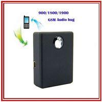 ear spy - Best listening device N9 Surveillance Device Two Way Auto Answer Dial Audio auto dialer Spy Ear Bug