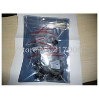 assorted transistors - S9012 S9013 S9014 A1015 C1815 S8050 S8550 N3904 N3906 A42 A92 A733 valuesX10pcs Transistor Assorted Kit