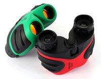 Wholesale 2015 Brand New X21 Day Night Vision Children Binocular Infrared Telescope Folding M M