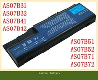 acer laptops battery price - Super Special Price New cells laptop battery for Acer AS07B31 AS07B32 AS07B41 AS07B42 AS07B51 AS07B52 AS07B71 AS07B72