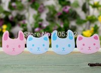 aa cat - cm Cat Bear Rabbit colorful series Stickers seal sticker gift sticker adhesive sticker aa