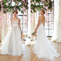 Cheap boho wedding dress Best bohemian wedding dress