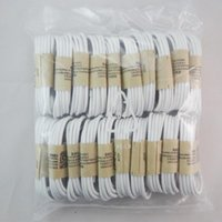 iphone 5 cables - 500pcs micro usb charger cable wall Chargers earphone cable mirco s plus High Quality usb cable micro cable m phone charge cords