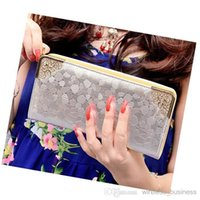 Wholesale Shining Stone Grain Crocodile Pattern Ladies Handbag Purse HW X80