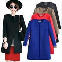 Cheap woolen coat Best Women
