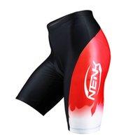 Wholesale SOBIKE NENK Cycling Shorts Roaring Flame Mountain Biking Shorts MTB Bike Bicycle D Downhill Protection Tights Padded Underwear