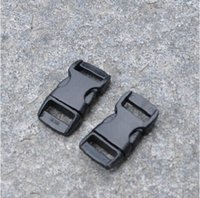 backpack fasteners - Small Snap Fasteners Hiking Backpack Buckle Camping Rucksack Buckles Bag Accessories