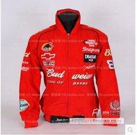 Wholesale 2015 New factory Honda pattern direct F1 racing suit jacket racing suit chaqueta moto motorcycle racing suit jacket O298