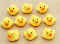 toy duck calls - Children toys talking toys will be called the small yellow duck ducklings swimming bath toys baby bath toy duck