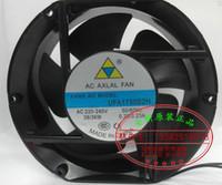 ao cooler - New Original Xiang Ao UFA1750B2H AC220V MM elliptic double ball case of axial cooling fan
