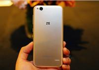 Cheap Free Shipping Original ZTE Blad S6 (Q7) Android 4.4 Qcta Core Mobile Phone 4G FDD LTE 5 inch HD Capacitive Screen 1280*720 13.0MP Camera