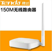 bandwidth control - TDN150 upgraded version of Tenda N4 easy to set up wireless router M unlimited wifi bandwidth control