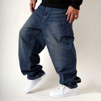 american units - american jeans rocawear jeans wear resistant looseJeans jay z hip hop skateboard G unit pants jeans Mens Rocawear Jeans Hip Hop