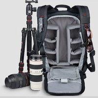 Wholesale Hot selling Hot Brand Fashion Photographers DSLR Camera Backpack Rucksack Travel Bag Case For Nikon Canon Sony