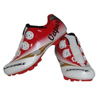 presell sidebike MTB zapatos de bicicleta de ciclismo de zapatos zapatillas de bicicleta de carretera superlite SD004 freeshipping